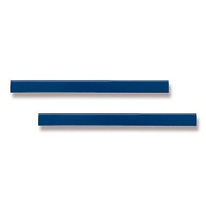 Obrázek produktu Durafix  - magnetická lišta - 210 mm, tm. modrá