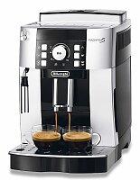 Automat na mletou i zrnkovou kávu DeLonghi ECAM 21.117 SB