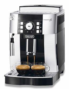 Obrázek produktu Automat na mletou i zrnkovou kávu DeLonghi ECAM 21.117 SB