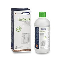 Odvápňovač pro kávovary DeLonghi EcoDecalk