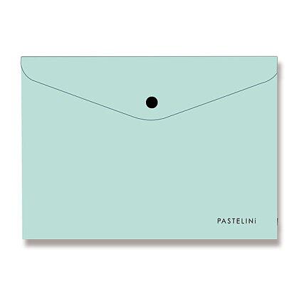 Obrázek produktu PP Pastelini - spisovka s drukem A4 - zelená