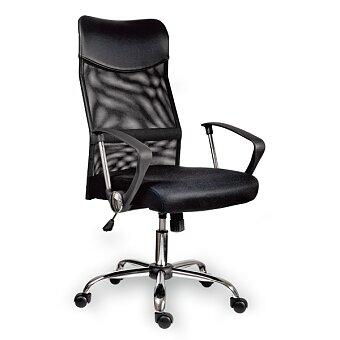 Obrázek produktu Kancelářská židle Antares Tennessee - černá