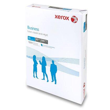 Obrázek produktu Xerox Business - xerografický papír - A4, 5×500 listů