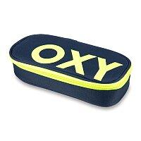 Penál Karton P+P OXY Neon Dark Blue