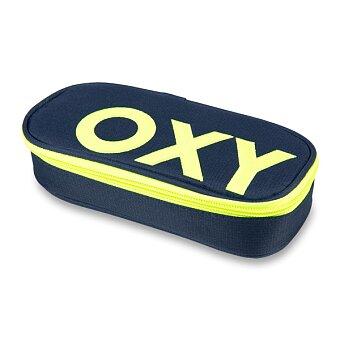 Obrázek produktu Penál Karton P+P OXY Neon Dark Blue