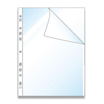 Obrázek produktu OA - zakládací obal - U/L, A4, bílý