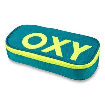 Obrázek produktu Penál Karton P+P OXY Neon Green