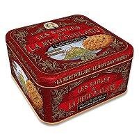 Máslové sušenky La Mére Poulard