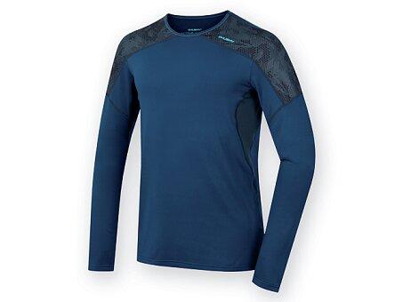 Obrázek produktu Pánské sportovní triko s dlouhým rukávem, vel. L, výběr barev