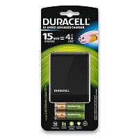 Rychlonabíječka baterií Duracell CEF27