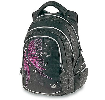 Obrázek produktu Školní batoh Walker Fame Wonderland