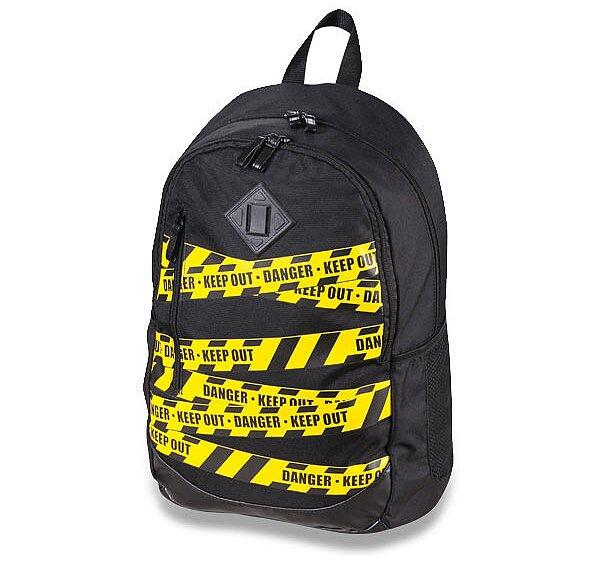 Školní batoh Walker Fun Danger - Keep out 8de026c9fc