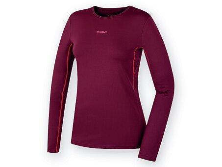 Obrázek produktu Dámské sportovní triko s dlouhým rukávem, vel. L, výběr barev