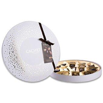 Obrázek produktu Belgické pralinky achet Elegance gift box - 200 g