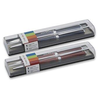 Obrázek produktu Psací souprava Concorde Waltz - kuličková tužka a mikrotužka, výběr barev