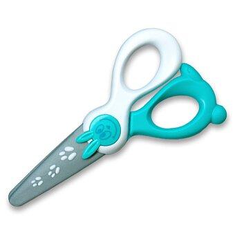 Obrázek produktu Nůžky Maped Kidicut pro začátečníky - 12 cm, mix barev