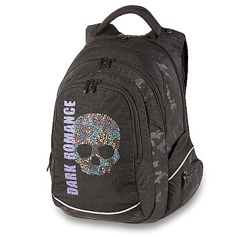 Obrázek produktu Školní batoh Walker Fame Dark Romance