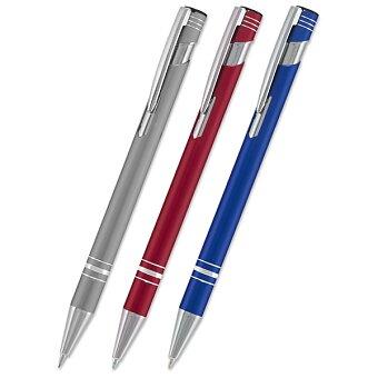 Obrázek produktu Psací souprava Limet - kuličková tužka a mikrotužka, výběr barev
