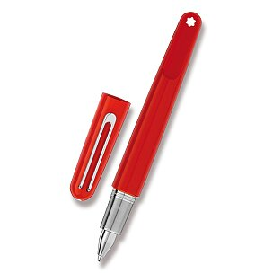 Montblanc M Red