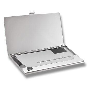 Obrázek produktu Etue - kovový vizitkář s lesklým povrchem