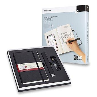 Obrázek produktu Moleskine Smart Writing Set - Pen+ Ellipse
