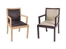 Židle s područkami Marie's Corner Belmont