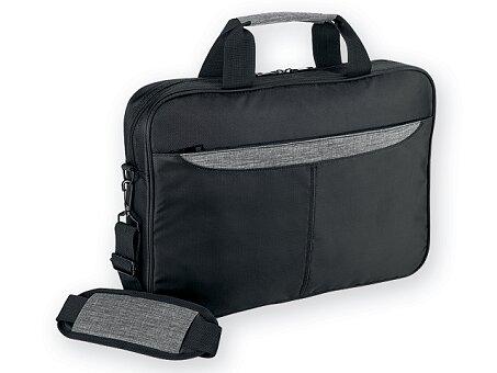 Obrázek produktu Taška na notebook do 15,6'' - šedý