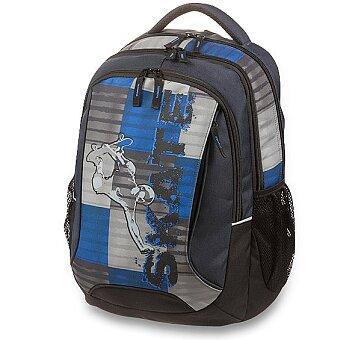 Obrázek produktu Školní batoh Walker Extreme Sports Skate