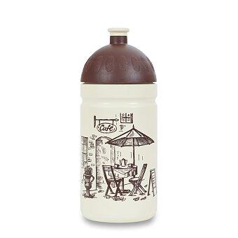 Obrázek produktu Zdravá lahev 0,5 l - Káva