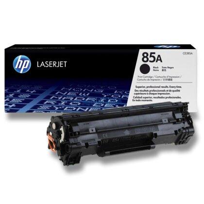 Obrázek produktu HP CE285A - toner for laser printers