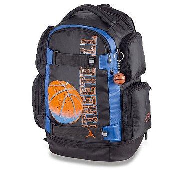 Obrázek produktu Školní batoh Walker Extreme Sports Streetball