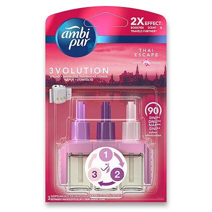 Obrázek produktu Ambi Pur 3 Volution - náplň do el. osvěžovače vzduchu - Thai Premium, 20 ml