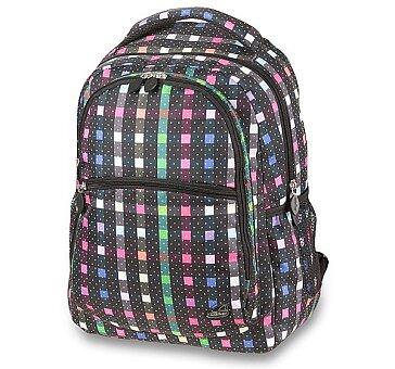Obrázek produktu Školní batoh Walker Classic - čtverečkovaný