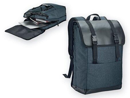 Obrázek produktu Polyesterový batoh na notebook, výběr barev