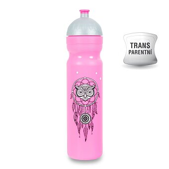 Obrázek produktu Zdravá lahev 1,0 l - Lapač snů