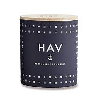 Vonná svíčka Skandinavisk Hav