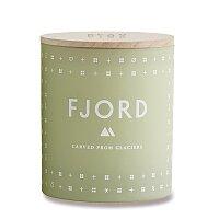 Vonná svíčka Skandinavisk Fjord