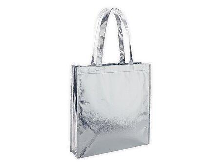 Obrázek produktu Nákupní taška z polaminované textilie, výběr barev