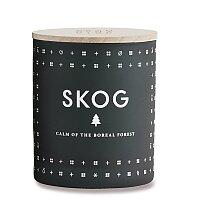 Vonná svíčka Skandinavisk Skog