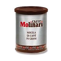 Mletá káva Caffé Molinari Miscela In Grani