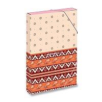 Kartonový box Ambar Marshmallow
