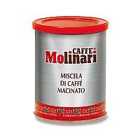 Mletá káva Caffé Molinari Miscela Macinato