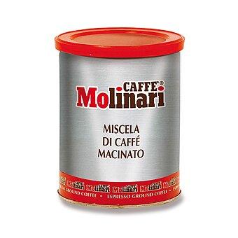 Obrázek produktu Mletá káva Caffé Molinari Miscela Macinato - 250 g