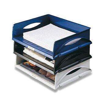 Obrázek produktu Velký kancelářský odkladač Leitz Sorty Jumbo - A3 na šířku nebo 2 x A4, výběr barev