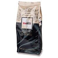Zrnková káva Caffé Molinari Qualitá Platino