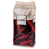 Zrnková káva Caffé Molinari Qualitá Rosso
