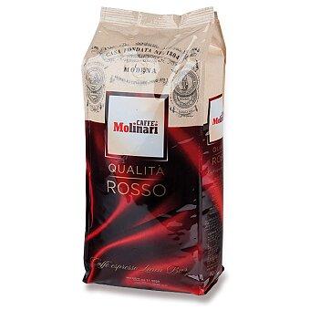 Obrázek produktu Zrnková káva Caffé Molinari Qualitá Rosso - 1 kg
