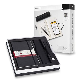 Obrázek produktu Moleskine Smart Writing Set s pouzdrem
