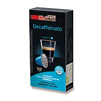Kapsle do kávovaru Caffé Molinari Decaffeinato
