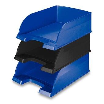 Obrázek produktu Kancelářský odkladač Leitz Jumbo Plus - zvýšená kapacita, výběr barev